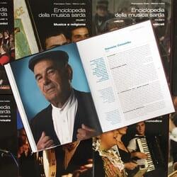 Enciclopedia della musica sarda. a cura di FRANCESCO CASU e MARCO LUTZU