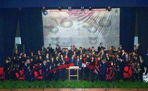 2003 - Sinnai 1 edizione concorso bandistico internazionale